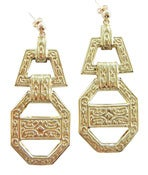 Image of Byzance earrings