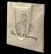 Image of Thrill Murray 'Life Aquatic' Tote