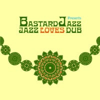 Image of Jazz Loves Dub Japanese Only CD (DEADSTOCK)