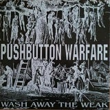 "Image of THE DIEHARD COLLECTION: PUSHBUTTON WARFARE 7"" BLACK VINYL"