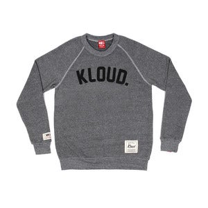 Kloud Spot Crewy Grey