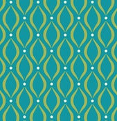 Image of Aqua Wave from Summer House  5989-11