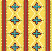Image of Yellow Stripe from Summer House 5990-44