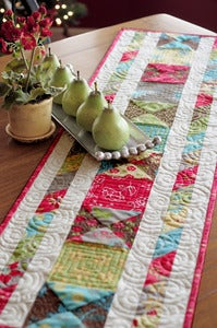 Image of Summer House Ribbon Runner Kit