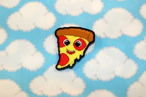 "Image of 1.5"" pizza pin"