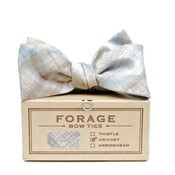 Image of ombre {bow tie}
