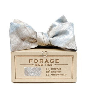 Image of summer ombre {bow tie}