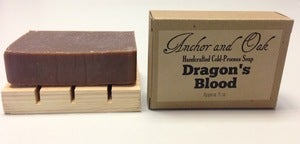 Image of Dragon's Blood Soap