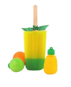 Image of Fresh Pineapple Soapy Pop - NEW!