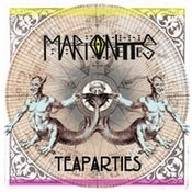Image of Teaparties 7&quot; Vinyl Pre-order (Includes Download Code)