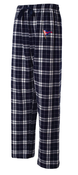 Image of BYC Burgee Flannel Pants