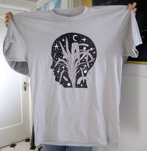 Image of headspace tee shirt