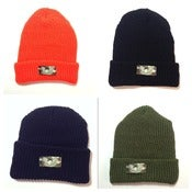 "Image of RBL ""Nature"" Beanie"