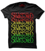 Image of Shwayze Shwaysted Shirt