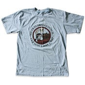 Image of Vintage 1989 South Florida Cub Scout Day Camp Tee