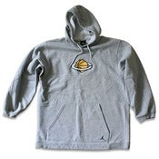 Image of Air Jordan California Hooded Pullover