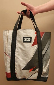 Image of 1975 x EvenOdd x Sweet Meat Co - St. Monci Holcomb Tote #2