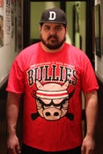 Image of Seasons X Pig Food - Bullies Tee