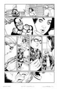 Image of All-New X-Men #6, p.13 Artist's Proof