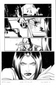 Image of All-New X-Men #6, p.21 Artist's Proof -SOLD