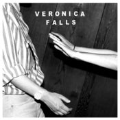 Image of Veronica Falls - Waiting For Something To Happen LP + Tshirt Bundle