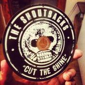 "Image of THE SHOUTBACKS ""CUT THE SHINE"" EP"