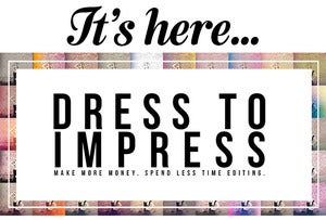 Image of Dress to Impress