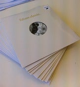 Image of Tigerskin - Try The Impossible EP 12&quot;