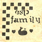 "Image of ESP FAMILY ""JUBILEE EP"" icon records 45"