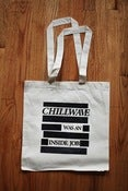 Image of SLEEPiES: &quot;Chillwave Was An Inside Job&quot; Tote