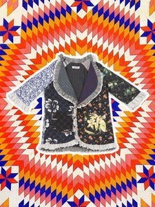 Image of Pelmet jacket 4 (UK 8)