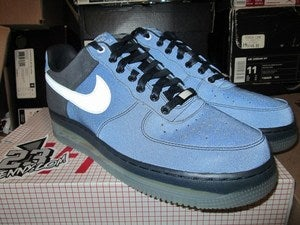 "Image of Air Force 1 Low Max Air NRG ""Medal Stand"""