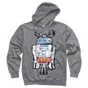 Image of SLOTH x R2 Pullover Hoodie