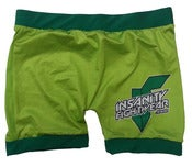 Image of Tudo Shorts Green 