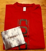 Image of Digipack+T-shirt