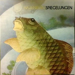 Image of Hazenberg - Spiegelungen - 7&quot; (D&amp;#x27;akkord)