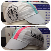 Image of Rothera Cycling TRCX Lundbeck Cap