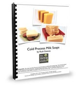 Image of Cold Process Milk Soap - eClass