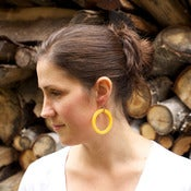 Image of JUMBO earrings (M)