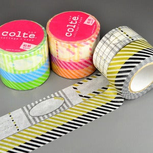 Image of Gift Tag Washi Tape