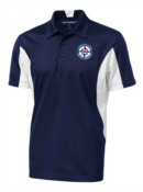 Image of Southsiders Embroidered Golf Shirt