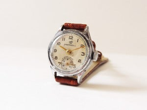 Image of Ingersoll Ladies Mechanical Vintage Watch