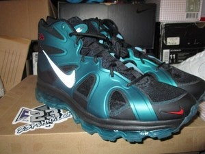 Image of Air Max Griffey Fury &quot;Freshwater&quot;