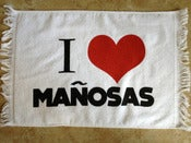 Image of Manosas Towel