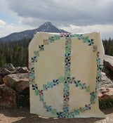 Image of Peace Quilt PDF Pattern