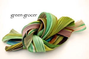 Image of green grocer