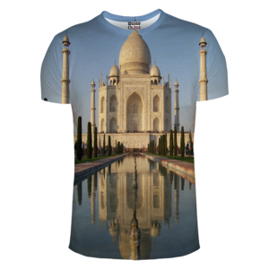 Image of Taj Mahal T-Shirt
