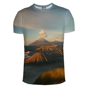 Image of Vulcano T-Shirt