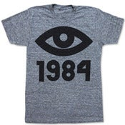 Image of 1984 - BIG BROTHER IS WATCHING