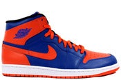 "Image of Air Jordan 1 Retro 2013 ""Knicks"""